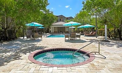 Pool, The Phoenix at Delray, 2