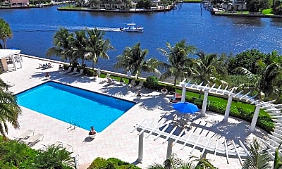 Pool, Bermuda Cay, 0