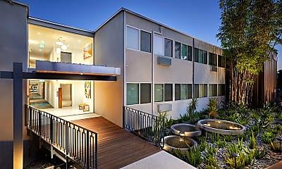 Building, Park View Hillcrest, 0