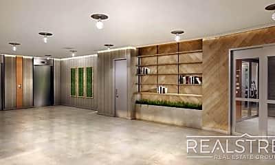 Living Room, 90-02 Queens Blvd 412, 1