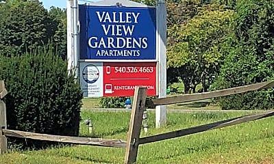 Valley View Garden Apartments, 1