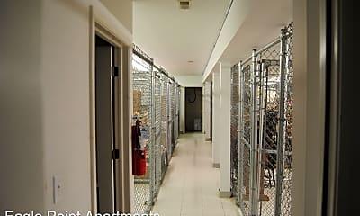 Bathroom, 7322 N Radnor Rd, 2
