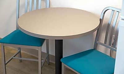 Dining Room, InTown Suites - Lithia Springs (XLI), 1