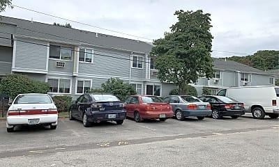 Echo Valley Apartments, 0