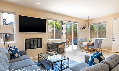 Living Room, 350 E 20th St, 1