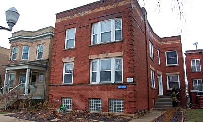 Building, 1668 W Edgewater Ave 2S, 0