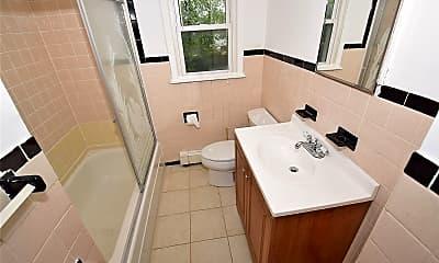 Bathroom, 226 Hopper St 2ND, 2