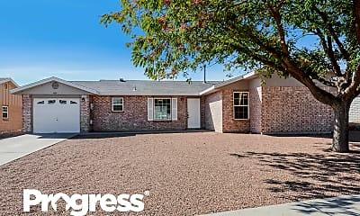 Building, 4841 Loma del Rey, 0