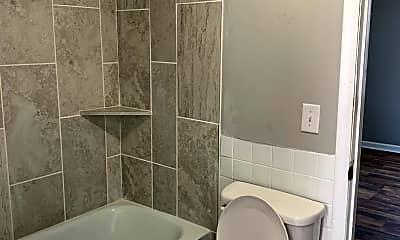 Bathroom, 303 W Franklin St, 2