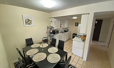 Kitchen, 7413 Melrose Ln, 1