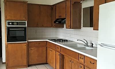 Kitchen, 1308 Avon Ave, 1