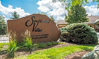 Southwind Villas, 2