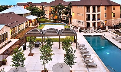 Pool, Bell Austin Southwest, 0