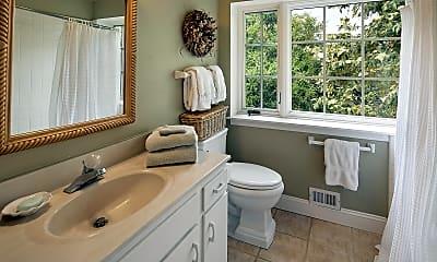 Bathroom, 755 Mission Canyon Rd, 2