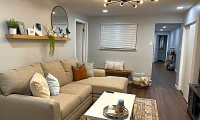 Living Room, 107 S 13th St, 0