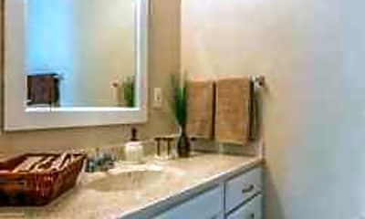 Bathroom, Starcrest, 2