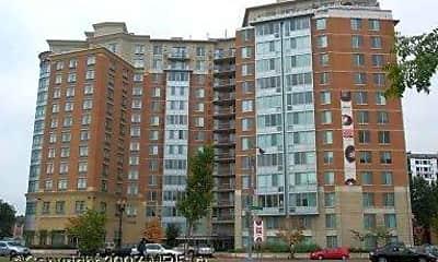 Building, 555 Massachusetts Ave NW 1314, 0