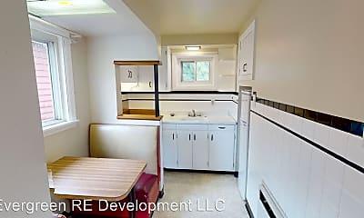 Kitchen, 540 W Newton St, 0
