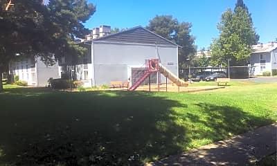 Park Terrace Apartments, 2