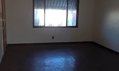 Living Room, 1210 E 87th Pl, 1