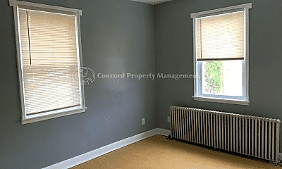 Bedroom, 2928 Yorkway, 1
