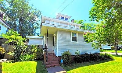 Building, 3641 Nottaway street, 0