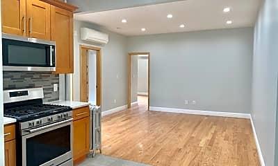 Kitchen, 440 Senator St, 1