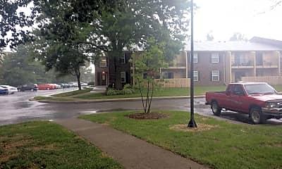 Blairwood Apartments of Louisville, 0