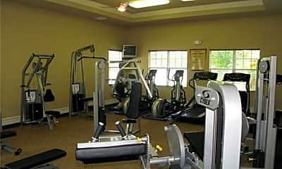 Fitness Weight Room, 6559 Emerald Dunes Dr, 2