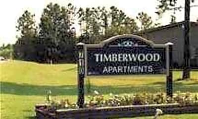 Timberwoods Apts, 1