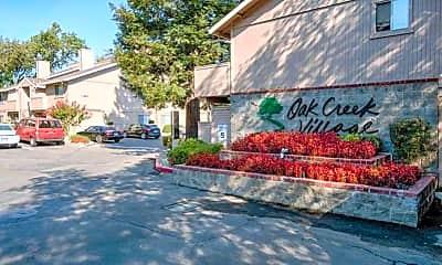 Oak Creek Village, 2