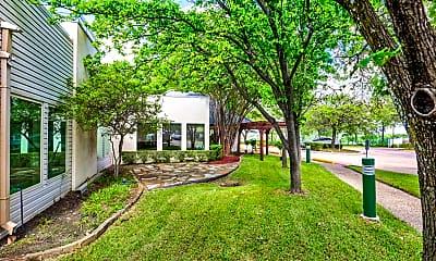 Building, Hill Villa Senior Living, 0