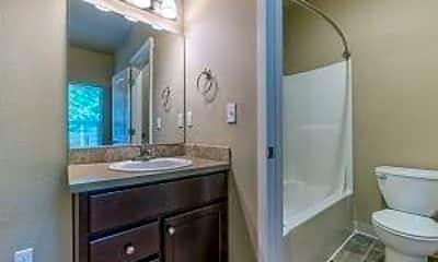Bathroom, 231 Whitesell St, 1