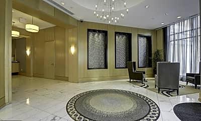 Living Room, 155 Potomac Passage 324, 1