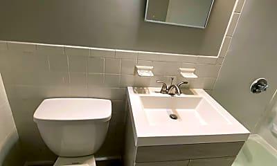 Bathroom, Gateway Estates, 2
