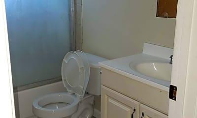 Bathroom, 4398 Hamilton Ave, 1