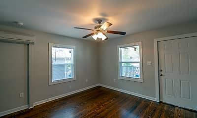 Bedroom, 1801 Fayetteville St, 0