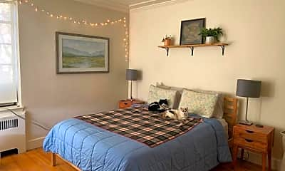 Bedroom, 97 Strathmore Rd, 1