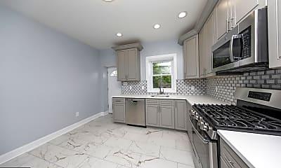 Kitchen, 4354 Cresson St, 1