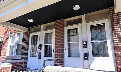 Building, 4917 Lindenwood Ave, 1
