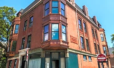 Building, 835 S Wolcott Ave, 1