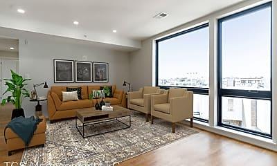 Living Room, 2636 Belgrade St, 0