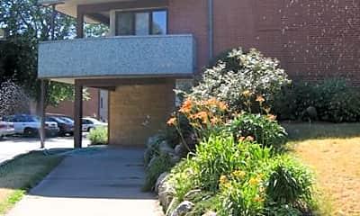 Blaisdell Housing, 1