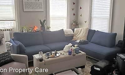Living Room, 24 Akron St, 1