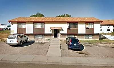 Building, 148 Columbine, 0