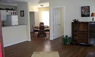 Living Room, 15502 County Rd 1148, 1