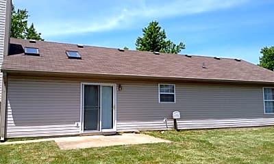 Building, 1415 Michigan Road, 2