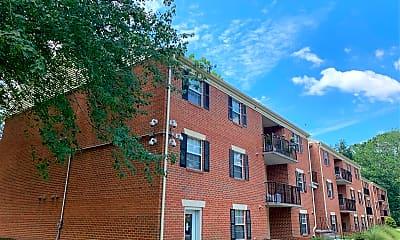 College Lane Apartments, 0