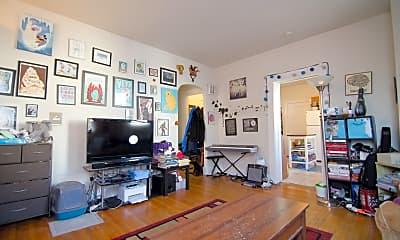 Living Room, 74 Walnut St, 1