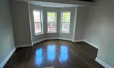 Living Room, 5328 Chestnut St, 0